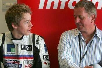 Zoon Martin Brundle maakt overstap naar Formule 2