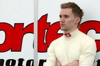 P1 Motorsport bevestigt Walker voor 2009