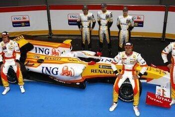 Valsecchi blij met steun van Renault