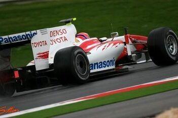 Toyota tevreden over eerste testresultaten