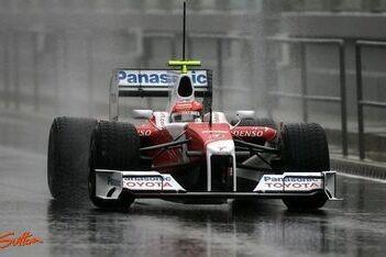 Toyota kijkt uit naar testsessie in Bahrein