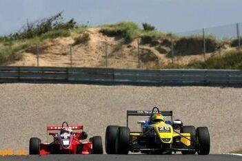 Masters of Formula 3 terug op Zandvoort