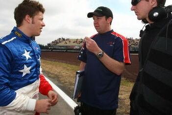 Andretti krijgt tijdstraf na hoofdrace Taupo