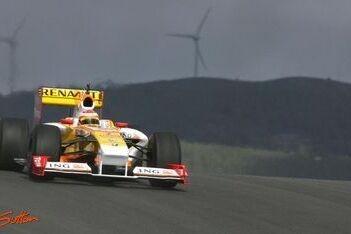 """Alonso: """"Renault begint seizoen met KERS"""""""
