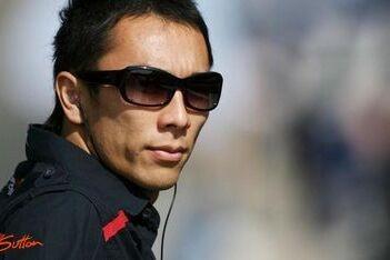 """Sato: """"Ik race dit jaar niet voor Toro Rosso"""""""