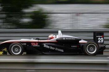 Manor Motorsport legt Nunes vast voor 2009