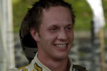 Karjalainen via Formule 2 terug naar Europa