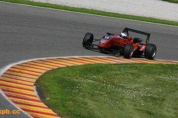 HBR Motorsport bevestigt Mirocha en Cecotto