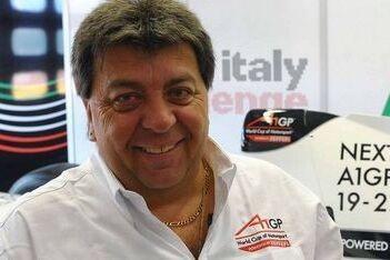 Verstappen kritisch op F1-plannen Teixeira