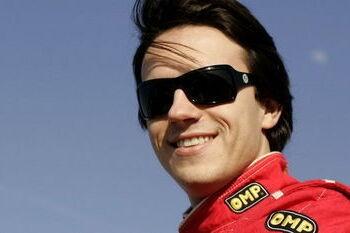 Pavlovic completeert deelnemersveld Formule 2