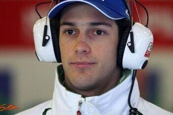 Senna in gesprek met Mercedes over DTM