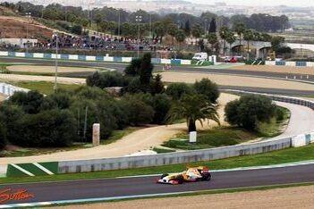Renault dreigt uit de Formule 1 te stappen