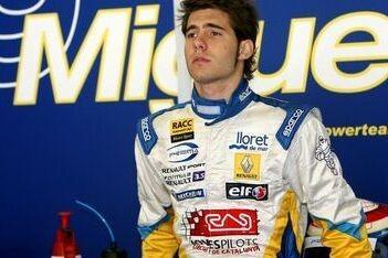 Molina maakt overstap naar Ultimate Motorsport