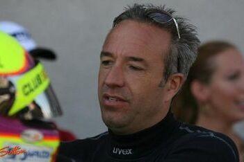 Punt voor Coronel in Curitiba, Tarquini wint