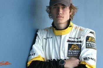 Pic snelste op eerste testdag in Jerez