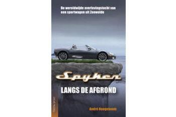 Boekrecensie: Spyker, langs de afgrond