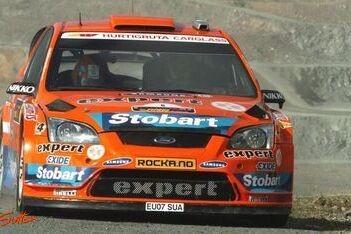 Solberg betrokken bij ongeval op openbare weg
