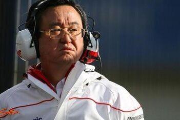 Toyota was bijna uit de Formule 1 gestapt