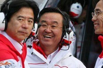 Toyota blij met beslissing wedstrijdleiding