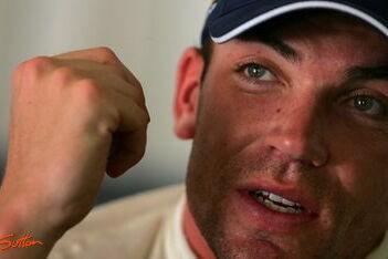 Doornbos gaat voor podiumplek in IRL-debuutrace