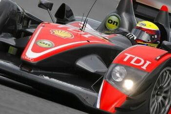 Prima zesde startplaats voor Albers in Barcelona