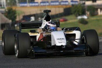 Lotterer maakt A1GP-debuut in Portugal