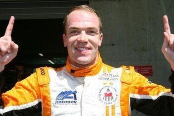 Doornbos en Liuzzi naar pole-positions in Portugal