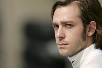HVM Racing strikt Philippe voor Indy 500