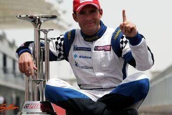 Morbidell wint Speedcar-kampioenschap