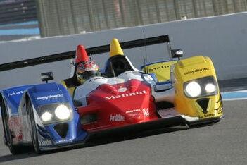 Monteiro met Oreca naar 24 uur van Le Mans