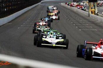 Lazier toegevoegd aan deelnemerslijst Indy 500