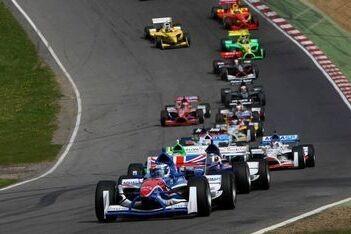 Veel rijderswisselingen voor Brands Hatch