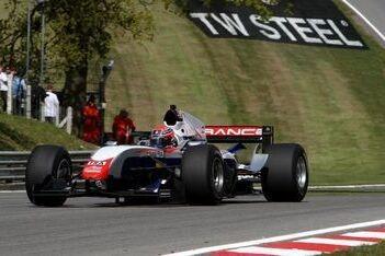 Frankrijk verbreekt ronderecord Brands Hatch