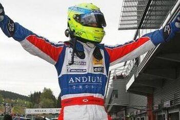 Walker zegeviert in tweede race Spa-Francorchamps