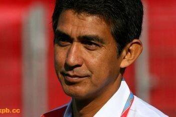 Aguri Suzuki overweegt terugkeer naar Formule 1
