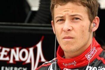 Andretti snelste in eerste training Indy 500