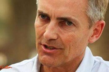 """Whitmarsh: """"Formule 1 op een kritiek punt"""""""