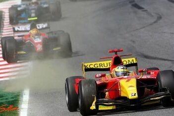 Racing Engineering wil naar Formule 1 in 2011