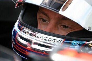 Salaquarda met RC Motorsport naar Monaco