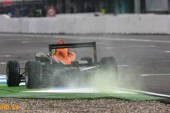 SG Formula stapt in World Series by Renault