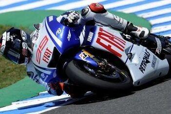 Lorenzo wil revanche na crash in Jerez