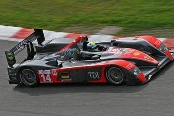 Zwolsman tevreden met zesde plaats in Spa