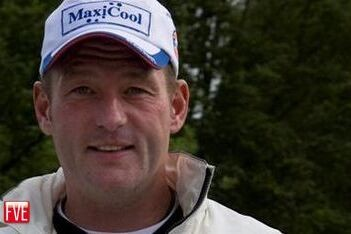 Verstappen keert terug voor 24 uur van Le Mans