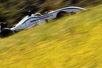 Castellacci vervangt Lancaster bij Manor Motorsport
