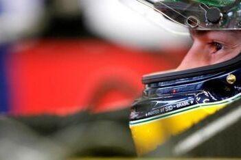 Senna valt uit in eerste 24 uur van Le Mans
