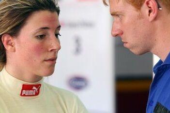 Gachnang hoopt op Formule 1-test bij Campos
