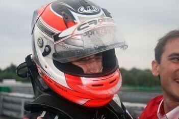 De Marco blij met eerste pole in Formule 2