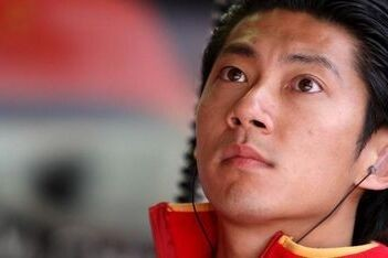 Tung completeert grid Superleague Formula