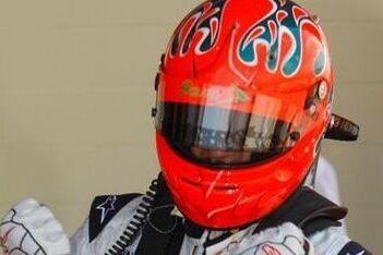Martínez overwinnaar in eerste race op Silverstone
