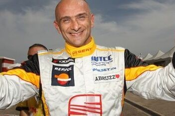 Tarquini op pole-position voor Portugese stratenrace